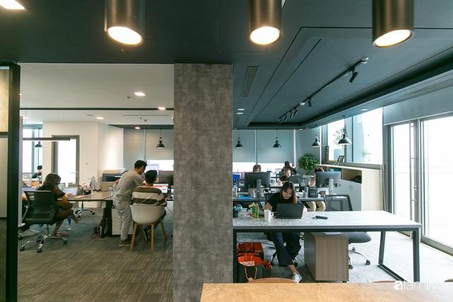 3 văn phòng đẹp và hiện đại bậc nhất Việt Nam, số 2 có cả tiệm cà phê, phòng gym, nhà giữ trẻ bên trong - Ảnh 26.