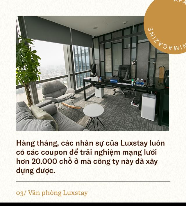3 văn phòng đẹp và hiện đại bậc nhất Việt Nam, số 2 có cả tiệm cà phê, phòng gym, nhà giữ trẻ bên trong - Ảnh 27.