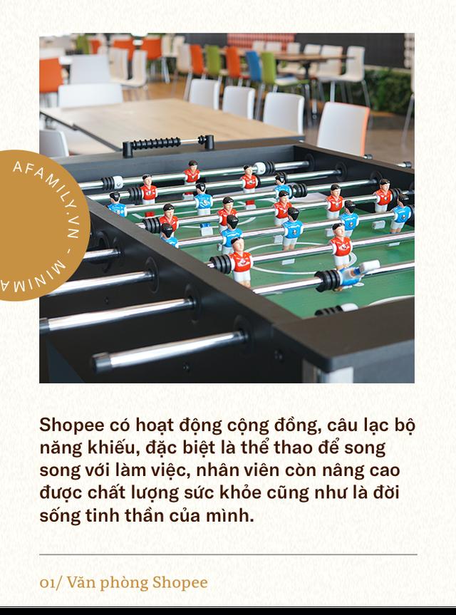 3 văn phòng đẹp và hiện đại bậc nhất Việt Nam, số 2 có cả tiệm cà phê, phòng gym, nhà giữ trẻ bên trong - Ảnh 6.