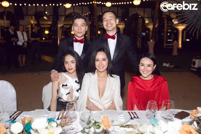 Hoa hậu Mai Phương Thúy: Chuyện lập gia đình hay đầu tư là công việc cả đời, chẳng có gì phải vội! - Ảnh 3.