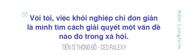 CEO trở về từ Thung lũng Silicon: Kỹ sư Việt Nam và Mỹ không khác biệt về chuyên môn - Ảnh 2.