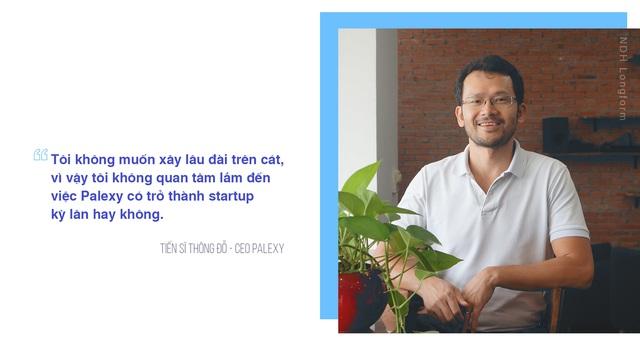 CEO trở về từ Thung lũng Silicon: Kỹ sư Việt Nam và Mỹ không khác biệt về chuyên môn - Ảnh 4.