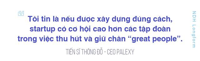 CEO trở về từ Thung lũng Silicon: Kỹ sư Việt Nam và Mỹ không khác biệt về chuyên môn - Ảnh 6.