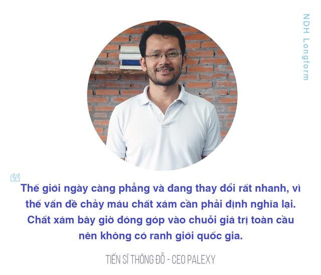 CEO trở về từ Thung lũng Silicon: Kỹ sư Việt Nam và Mỹ không khác biệt về chuyên môn - Ảnh 8.