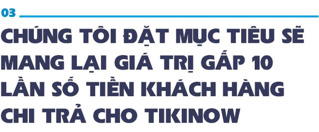 Phó TGĐ Tiki: Đầu tư vào hàng trăm MV của sao Việt hiệu quả gấp 20 lần các hình thức quảng cáo trên Youtube! - Ảnh 7.