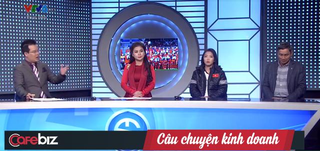 Hậu ly hôn, bà Lê Hoàng Diệp Thảo dốc sức làm thương hiệu cho King Coffee: Sát cánh cùng các cầu thủ, hỗ trợ VĐV nữ vay vốn kinh doanh nhượng quyền, thậm chí vào công ty làm để ổn định kinh tế - Ảnh 1.