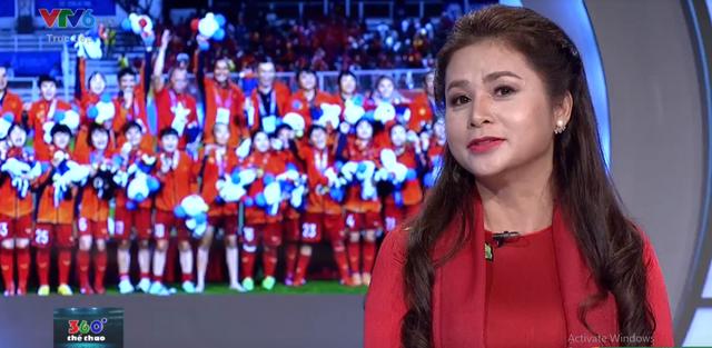 Hậu ly hôn, bà Lê Hoàng Diệp Thảo dốc sức làm thương hiệu cho King Coffee: Sát cánh cùng các cầu thủ, hỗ trợ VĐV nữ vay vốn kinh doanh nhượng quyền, thậm chí vào công ty làm để ổn định kinh tế - Ảnh 2.