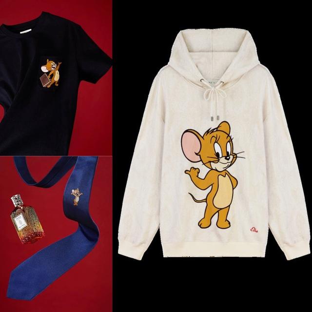 Những bộ sưu tập thời trang dành riêng năm con Chuột có giá mềm - Ảnh 9.