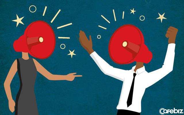 Năm mới tỉnh thức: Người hạ đẳng dùng Mồm nói chuyện, người trung đẳng dùng Đầu nói chuyện, người thượng đẳng dùng Tâm nói chuyện - Ảnh 1.