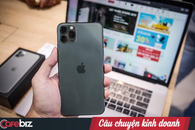 Tại sao iPhone luôn đắt đỏ, có đơn giản chỉ vì giá trị thương hiệu của Táo khuyết? - Ảnh 2.