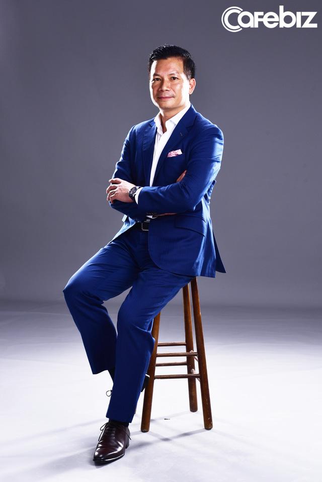 """Shark Phạm Thanh Hưng: Có startup khi nhà đầu tư xuống tiền thì """"phá cờ chơi lại""""! - Ảnh 2."""