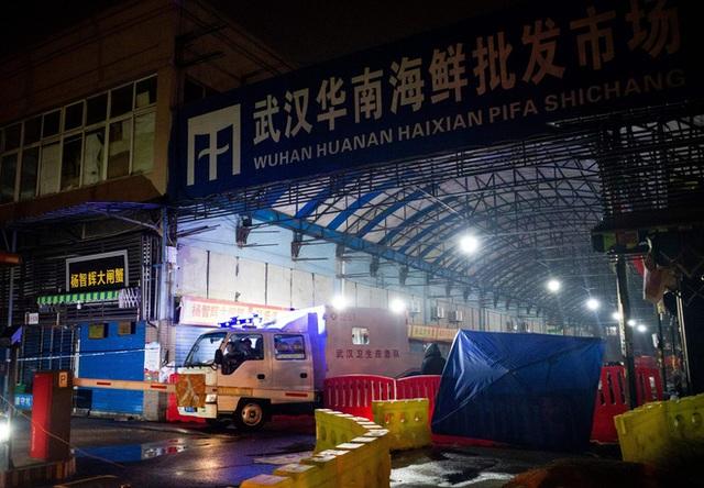 Cảnh báo chính thức từ Trung Quốc: Virus viêm phổi lạ đã lây từ người sang người, 14 nhân viên y tế đầu tiên nhiễm bệnh - Ảnh 2.