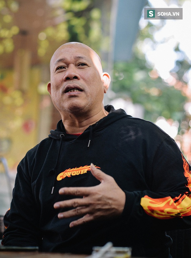 Võ sư Đinh Trọng Thủy: Tây hay TQ ăn nhậu không như mình - từ Hà Nội đến Hà Giang đều một kiểu thật lạ lùng - Ảnh 2.