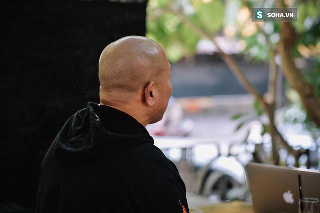 Võ sư Đinh Trọng Thủy: Tây hay TQ ăn nhậu không như mình - từ Hà Nội đến Hà Giang đều một kiểu thật lạ lùng - Ảnh 12.