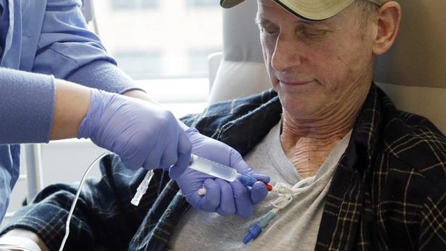Các nhà khoa học phát hiện ra một tế bào miễn dịch có thể điều trị mọi loại ung thư - Ảnh 4.