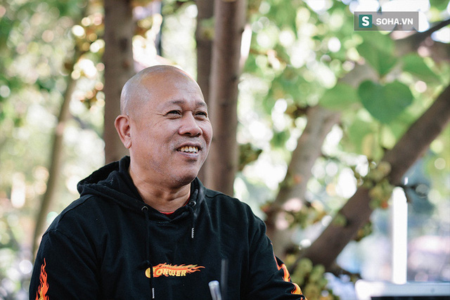 Võ sư Đinh Trọng Thủy: Tây hay TQ ăn nhậu không như mình - từ Hà Nội đến Hà Giang đều một kiểu thật lạ lùng - Ảnh 10.