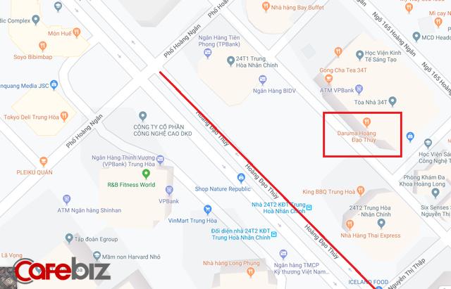 Golden Gate đóng cửa một nhà hàng Nhật thời buổi nhà nhà Year End Party và 4 cái sai khi lựa chọn địa điểm trong ngành F&B - Ảnh 3.