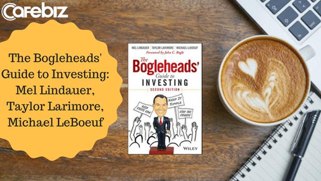 Đọc 250 cuốn sách trong 5 năm, tài sản tăng từ 2 USD đến 1 triệu USD, triệu phú tuổi 30 bật mí 7 cuốn sách tài chính cá nhân dành cho bất cứ ai - Ảnh 4.