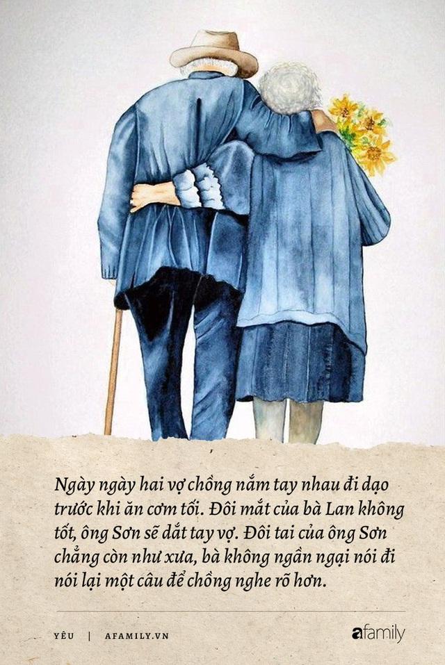 Hôn nhân sắp đặt mà vẫn bên nhau 70 năm và những lý giải bất ngờ: Sẽ đến ngày bạn quên tất cả mọi thứ trên đời nhưng không thể quên được người mình yêu - Ảnh 2.