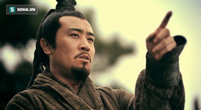 Biết Trương Phi chỉ lo chạy trốn quên cứu vợ con, Lưu Bị nói 2 câu khiến hậu thế tranh cãi - Ảnh 1.