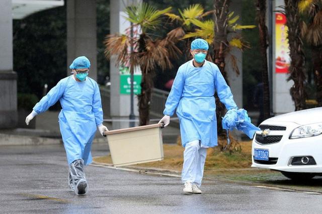 Điều quan trọng ai cũng phải biết về virus corona mới đang hoành hành: Nguy hiểm thế nào, lây truyền ra sao, Tết này người dân có cần phải lo lắng? - Ảnh 2.