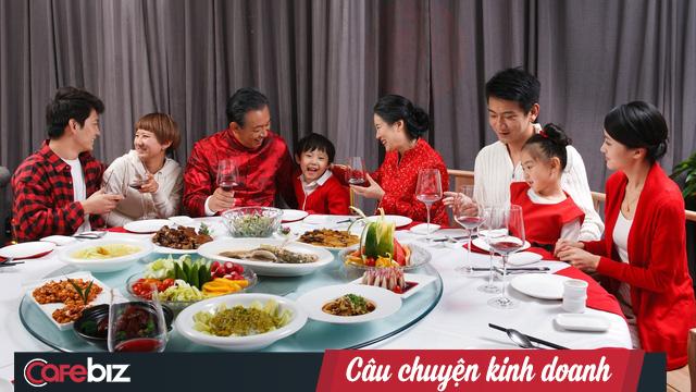 Ăn Tết văn minh: Người Trung Quốc đang phí phạm hàng chục triệu tấn lương thực mỗi dịp Tết vì bị đổ đi lấy may - Ảnh 4.