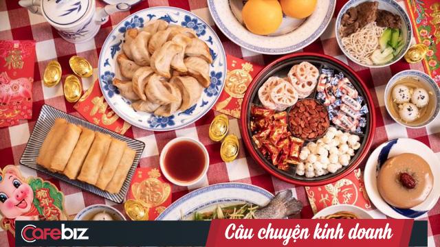 Ăn Tết văn minh: Người Trung Quốc đang phí phạm hàng chục triệu tấn lương thực mỗi dịp Tết vì bị đổ đi lấy may - Ảnh 1.