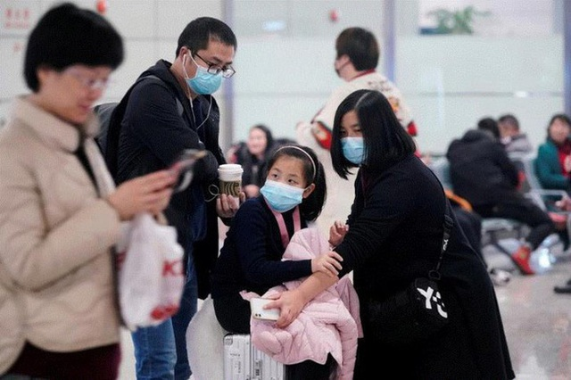 Điều quan trọng ai cũng phải biết về virus corona mới đang hoành hành: Nguy hiểm thế nào, lây truyền ra sao, Tết này người dân có cần phải lo lắng? - Ảnh 4.