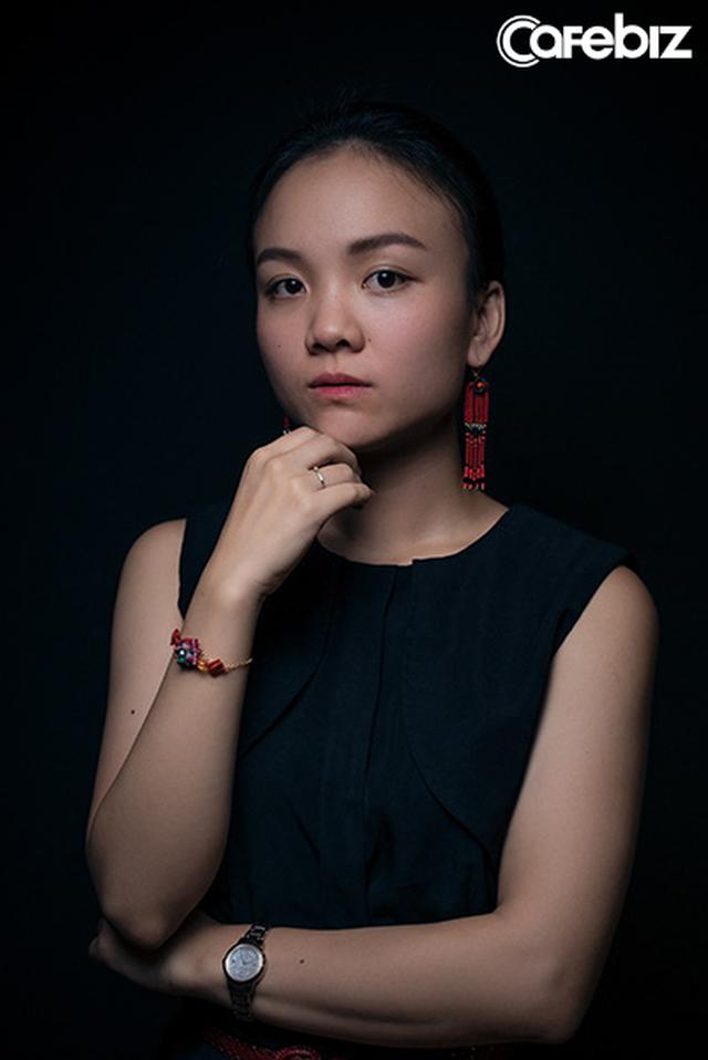 Nhà sáng lập theMay: Với tôi, nước Nhật không hấp dẫn bằng những trang sức phụ kiện đậm đà bản sắc các dân tộc Việt Nam - Ảnh 1.