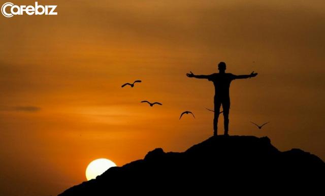 9 câu chuyện cười nói tận triết lý đời người - Ảnh 3.