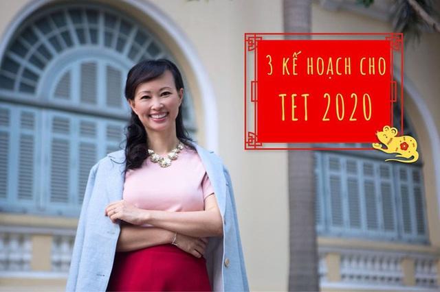 Shark Linh chia sẻ những thói quen tích cực cần làm trong kỳ nghỉ Tết, dân công sở nên noi theo để bớt trì trệ - Ảnh 2.