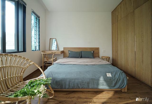 Ngôi nhà đẹp mộng mơ với cây xanh và ánh sáng của chủ nhà say đắm cúc họa mi ở miền Trung - Ảnh 24.