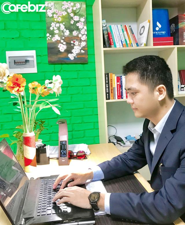 CEO HayBike - hãng xe đạp có trợ lực điện made in Vietnam: Với startup chúng tôi, kiếm tiền không phải mục đích cuối cùng, đó chỉ là công cụ và thước đo để đạt đến ước mơ! - Ảnh 1.