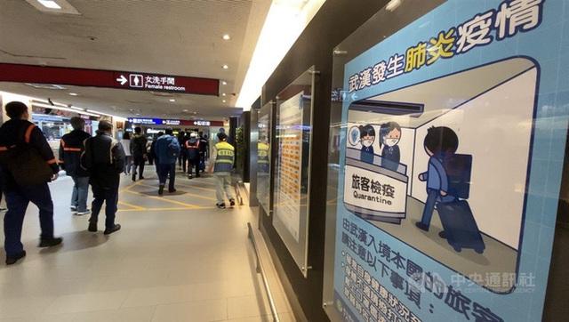Giấu bệnh đi hộp đêm, người đàn ông Đài Loan nhiễm virus corona bị phạt hơn 230 triệu đồng - Ảnh 1.