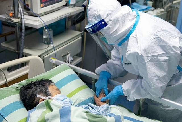 Virus corona mới chưa gây ra tình trạng khẩn cấp quốc tế, đây mới là 2 dịch bệnh đang được WHO đánh giá nguy hiểm hơn - Ảnh 2.