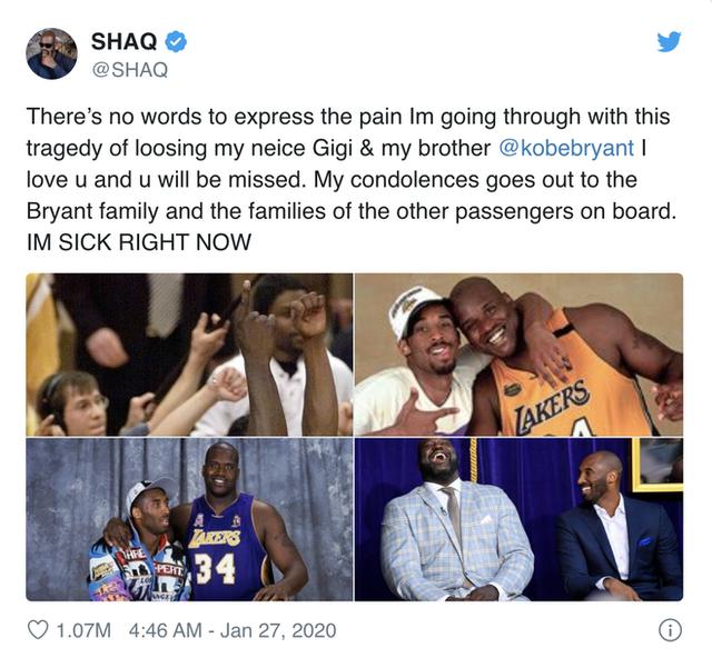 Tiết lộ những dòng tin nhắn cuối cùng từ huyền thoại bóng rổ Kobe Bryant trước khi qua đời thương tâm vì tai nạn trực thăng - Ảnh 4.