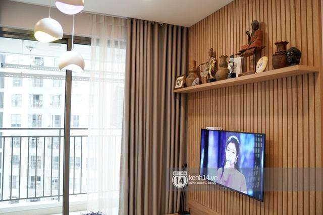 Thăm căn hộ tại TP.HCM của Quốc Trường ngày đầu năm: 2020 có thêm nhà view toàn thành phố, hi vọng sẽ lập gia đình - Ảnh 3.