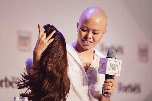 Dân tình bàng hoàng nghe tin nữ chiến binh ung thư Thủy Muối đã qua đời đột ngột sau 4 năm điều trị - Ảnh 7.
