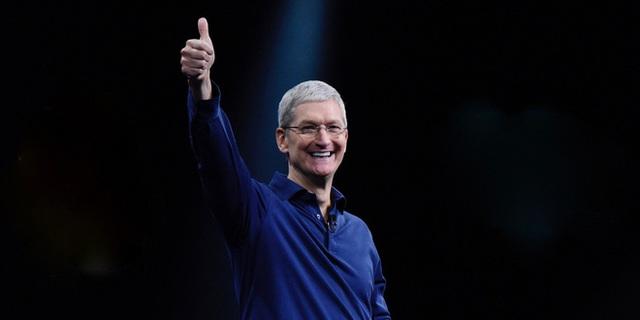 Có một quý kinh doanh tốt nhất từ trước đến nay, Apple chìm ngập trong doanh thu và lợi nhuận cao - Ảnh 1.