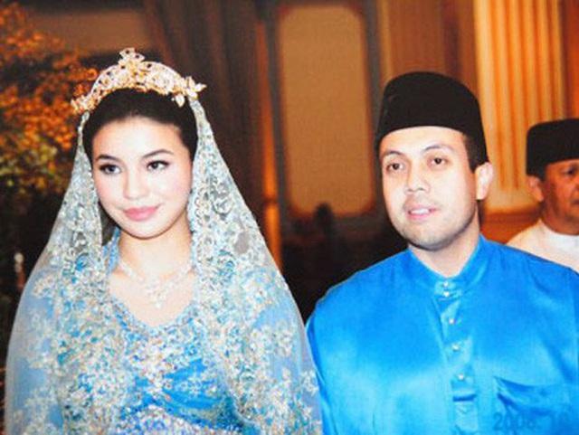 Không chỉ vợ chồng Meghan Markle, đã từng có nhiều thành viên Hoàng gia Châu Á cũng từ bỏ tước hiệu để thành thường dân - Ảnh 4.