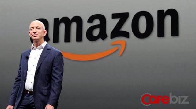 Tuổi thơ quan trọng ra sao với sự thành công của Jeff Bezos ? - Ảnh 2.
