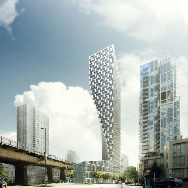 10 công trình kiến trúc độc đáo sẽ hoàn thành trong năm 2020 - Ảnh 1.