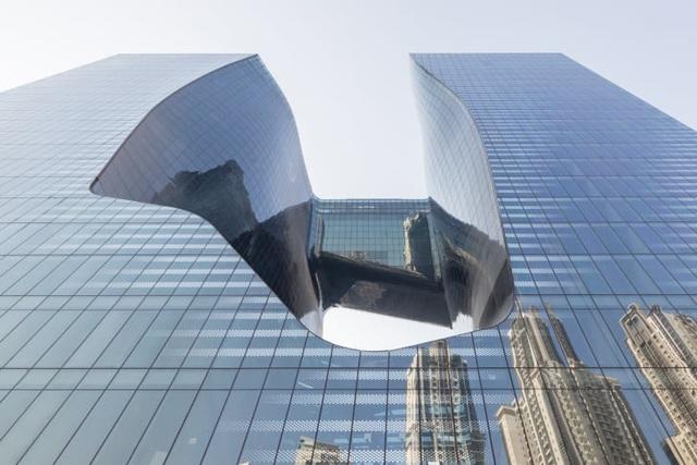 10 công trình kiến trúc độc đáo sẽ hoàn thành trong năm 2020 - Ảnh 7.