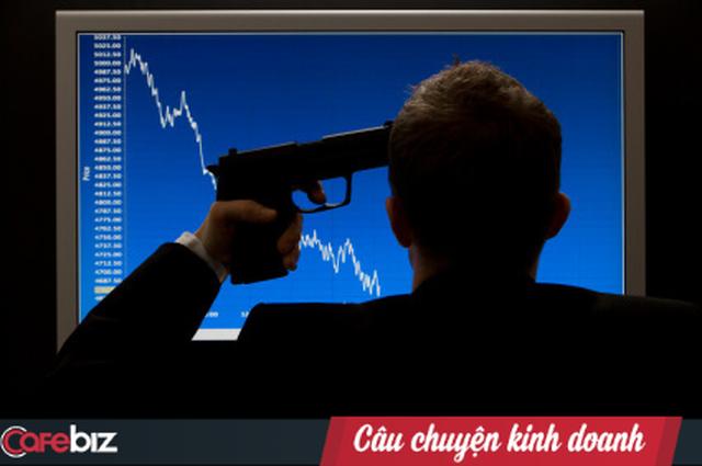 Tại sao những người chơi casino và các trader lại thường thua nhiều hơn thắng? (P.4) - Ảnh 2.