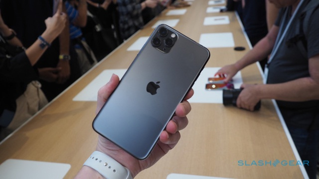 Những điều bất ngờ nhất trong buổi báo cáo thu nhập vừa qua của Apple - Ảnh 1.