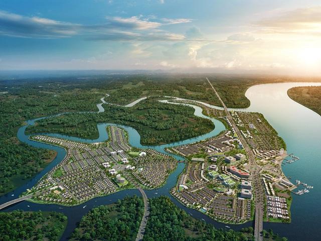 Sở hữu quỹ đất gần 5.000 ha, ông lớn địa ốc Novaland tham vọng gì trong năm 2020? - Ảnh 1.