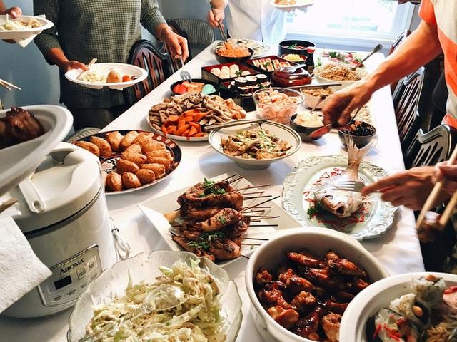 Người Nhật xa xứ níu giữ phong vị ngày Tết Oshogatsu suốt 4 thế hệ cùng những món ăn truyền thống - Ảnh 8.