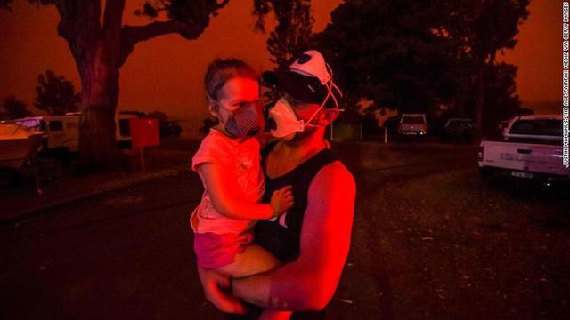 Gần NỬA TỈ sinh vật bị thiêu rụi, 1/3 số gấu koala chết cháy: Úc đang trải qua trận cháy rừng đại thảm họa thực sự mà chưa nhìn thấy lối thoát - Ảnh 8.