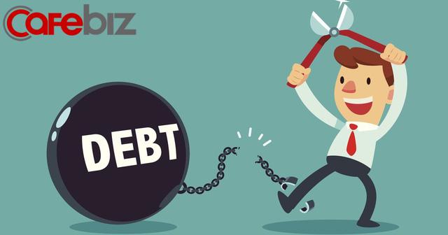 2020 rồi, ngay từ bây giờ hãy lên kế hoạch tài chính cho bản thân: Tiết kiệm nhiều hơn, trả hết nợ và chi tiêu ít đi! - Ảnh 2.