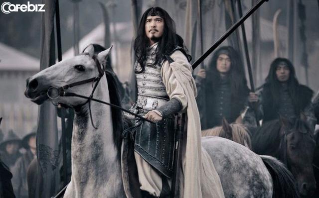 Vị tướng dũng mãnh không kém Quan Vũ, Trương Phi nhưng trước giờ không được Lưu Bị trọng dụng, bỏ qua một cơ hội thống nhất thiên hạ - Ảnh 1.